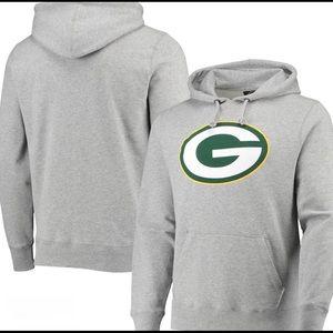 Green Bay Packers Custom Made Unisex Hoodie